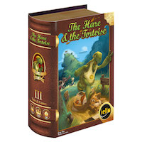Tales Games Hare Tortoise box