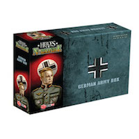 Heroes of Normandie GE Army Box