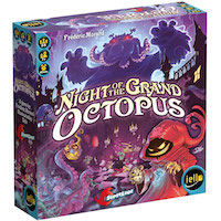 Night Grand Octopus box