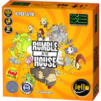 Rumble House box