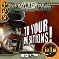 steam torpedo to your positions expansion cover