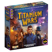 Titanium Wars box