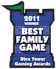 dice tower best family game