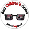 game boy geek best childrens game award