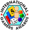 international gamers award