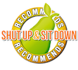 shut up sit down recommends