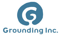grounding logo