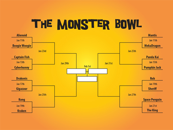KingBowlBracket Jan 4