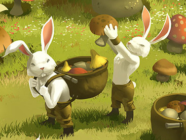 bunny day featured image
